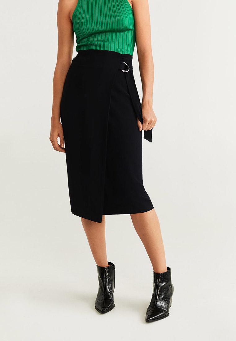 Прямая юбка Mango (Манго) 51025015