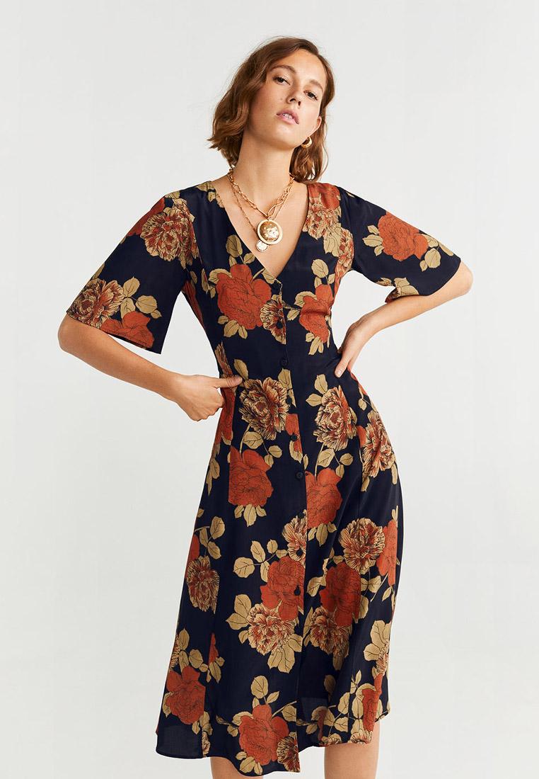 Платье Mango (Манго) 57094382