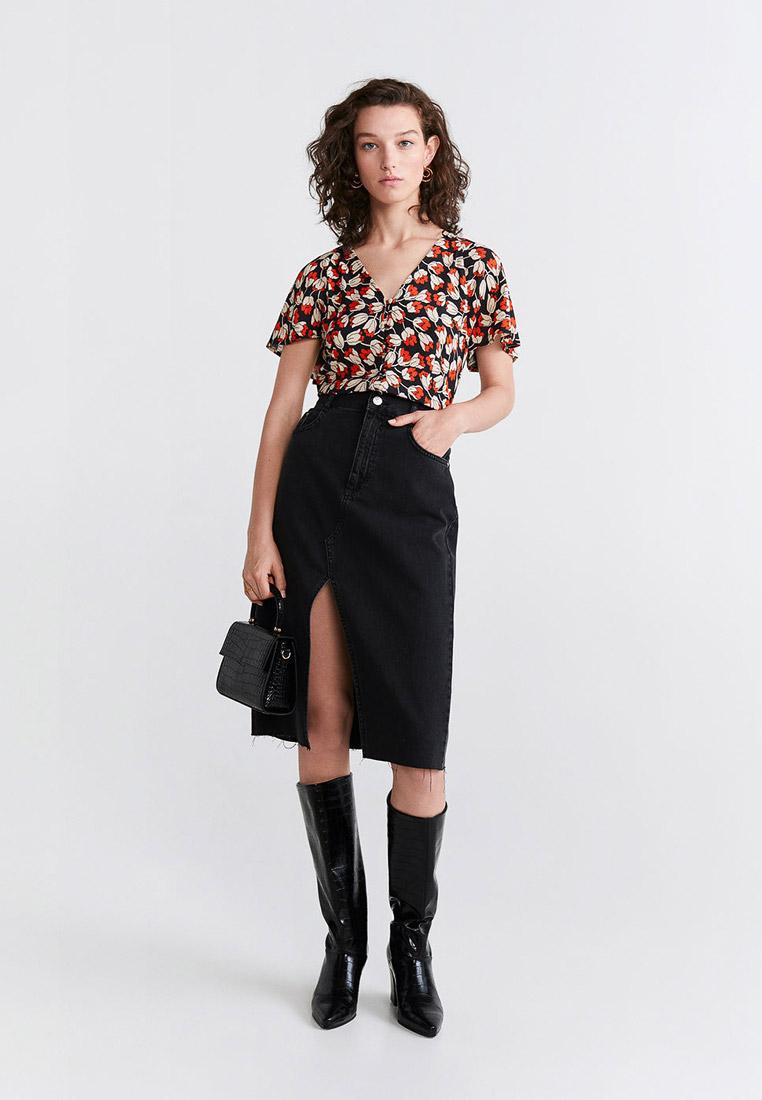 Блуза Mango (Манго) 53073762