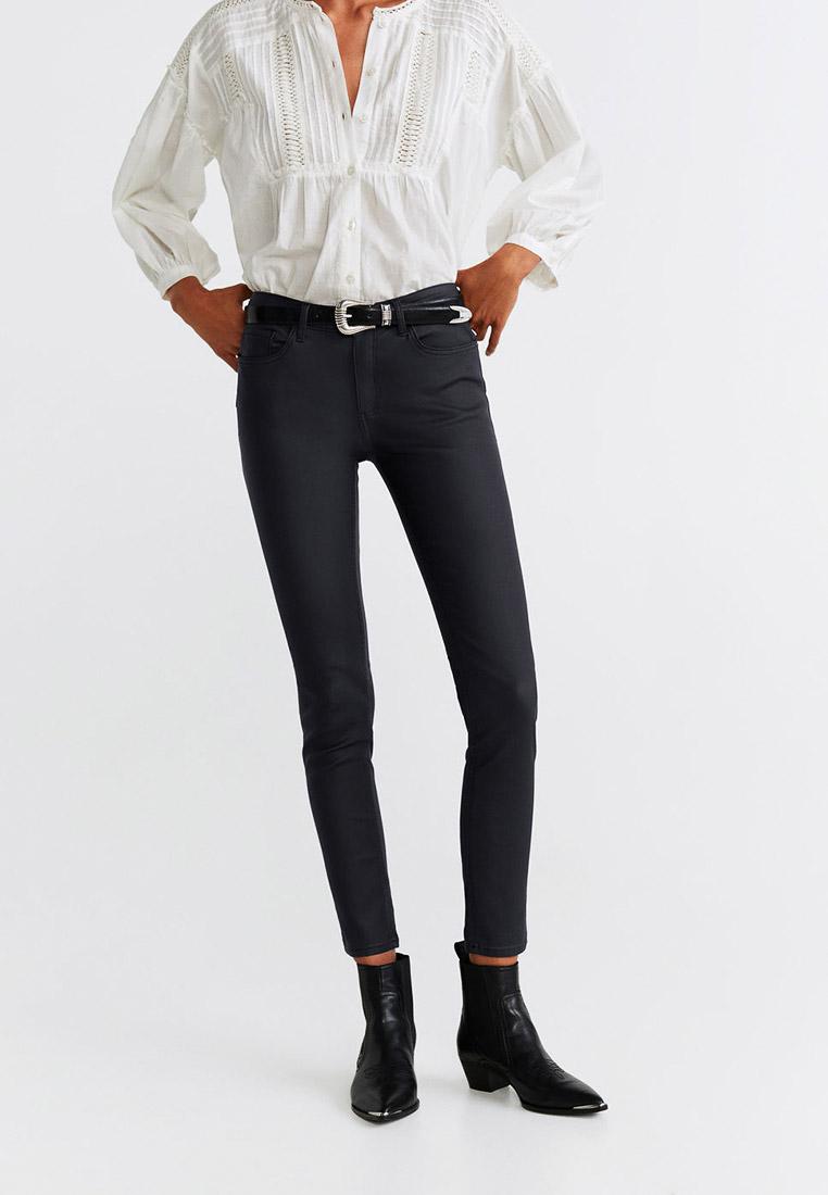 Зауженные джинсы Mango (Манго) 53035721