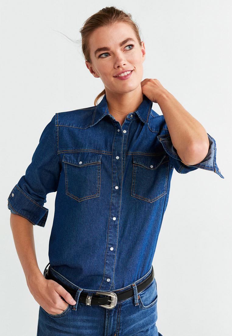 Рубашка Mango (Манго) 51055745