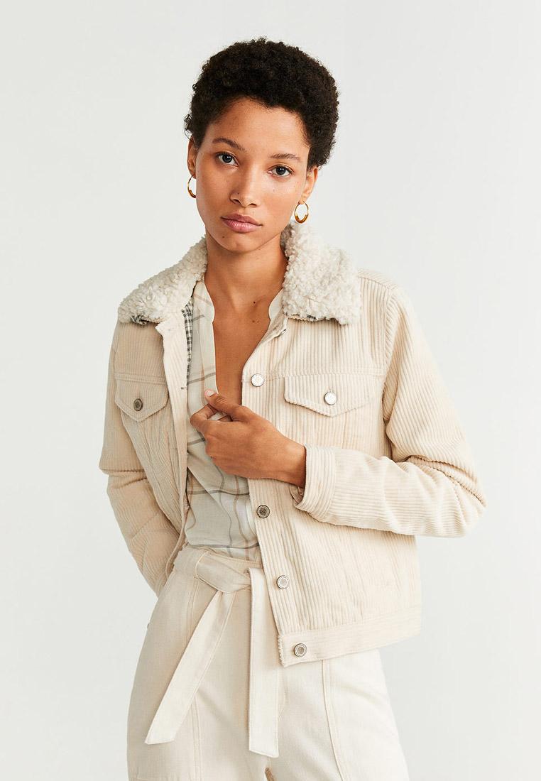Джинсовая куртка Mango (Манго) 53015025