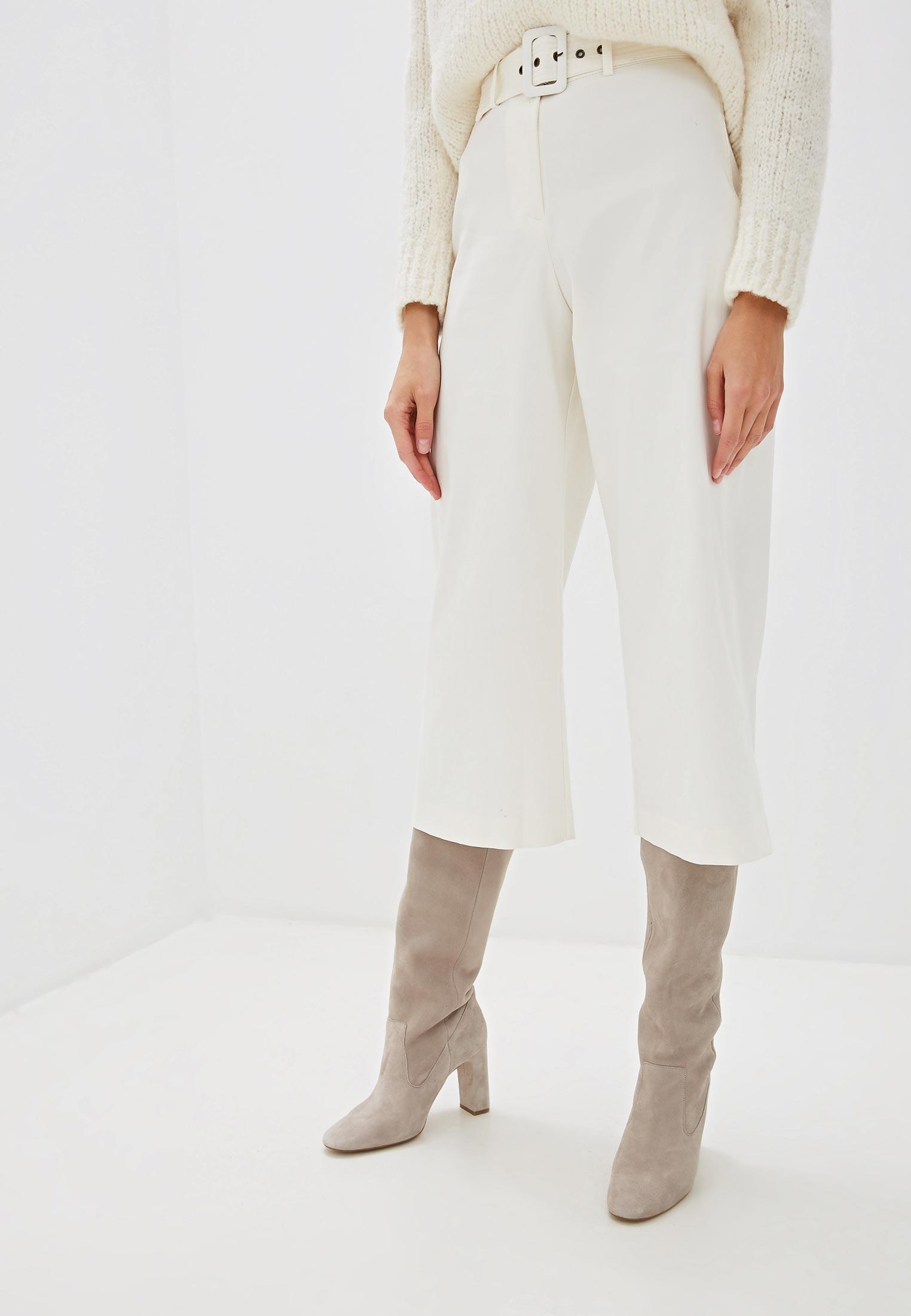 Женские широкие и расклешенные брюки Mango (Манго) 53083713