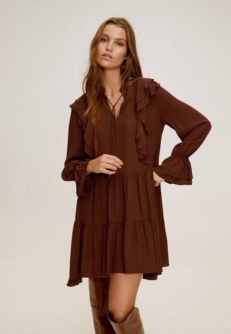 Платье Mango (Манго) 57005654