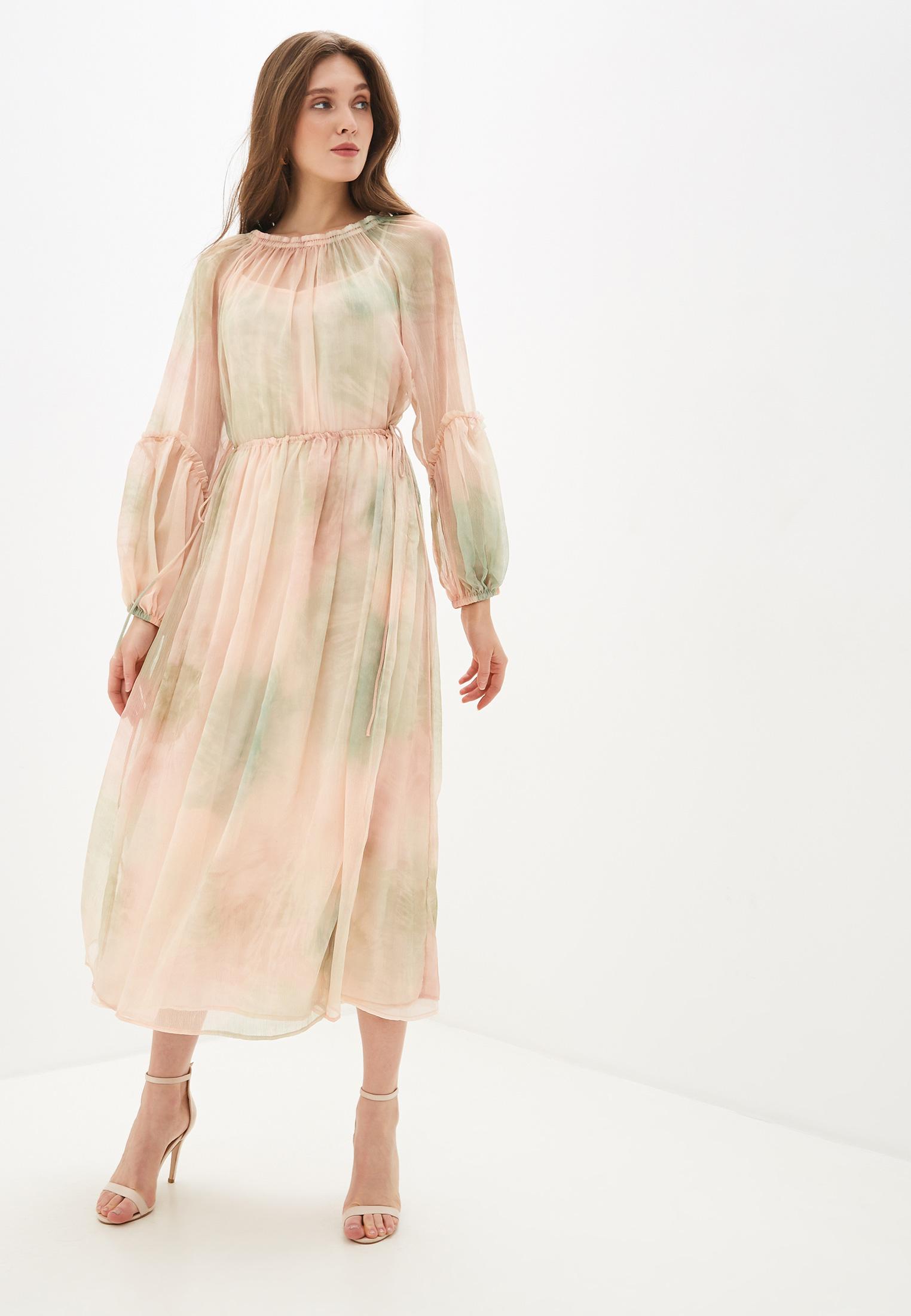 Платье Mango (Манго) 57025924
