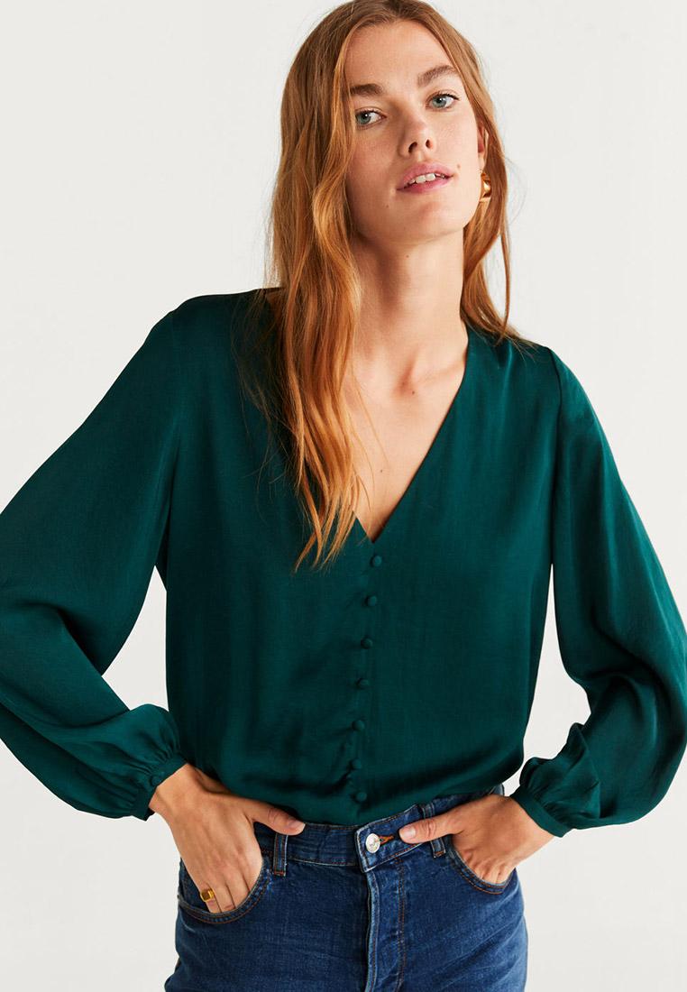 Блуза Mango (Манго) 57029027
