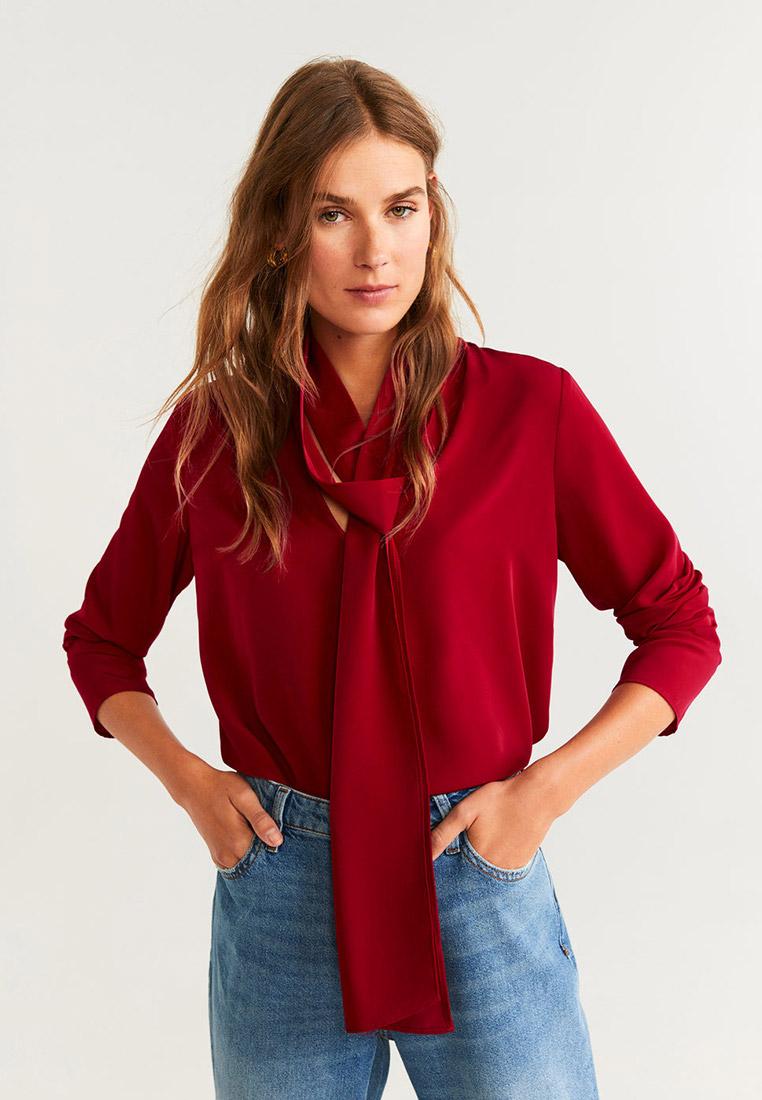Блуза Mango (Манго) 57067879