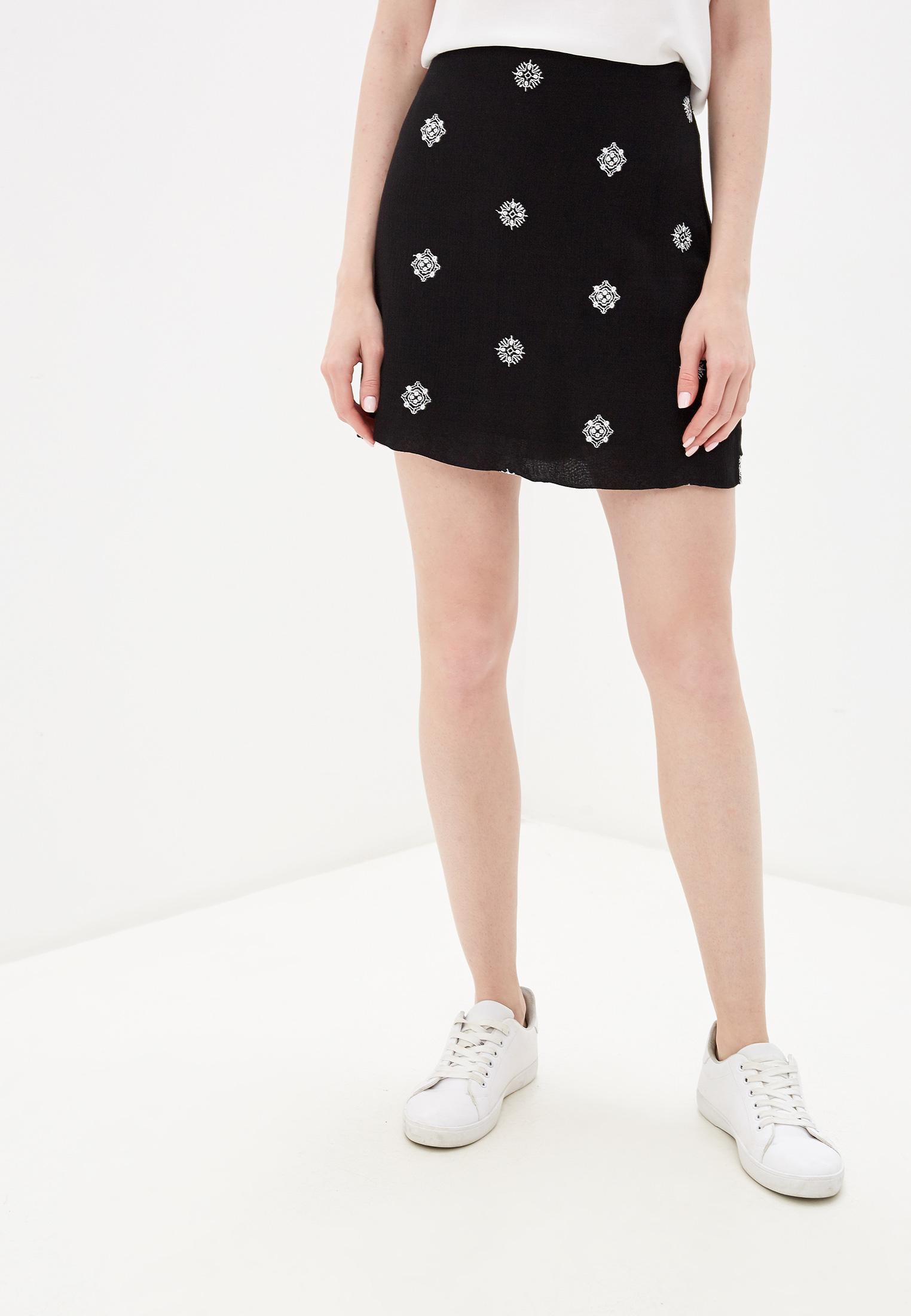 Широкая юбка Mango (Манго) 67050025