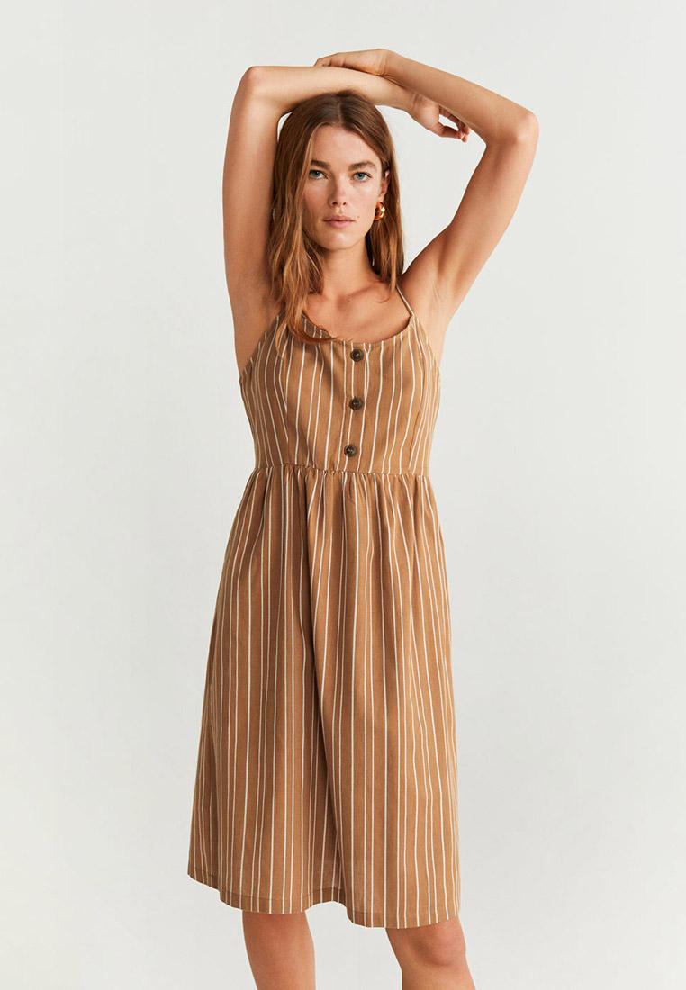 Платье Mango (Манго) 67040026