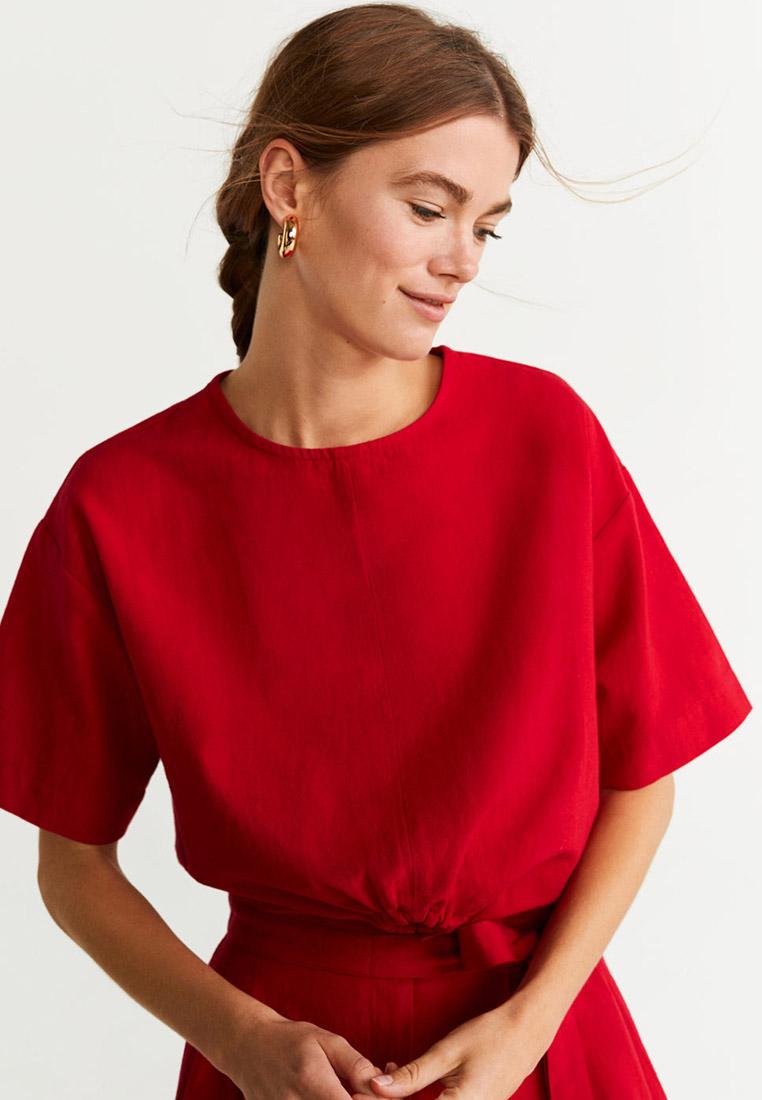 Блуза Mango (Манго) 67090510