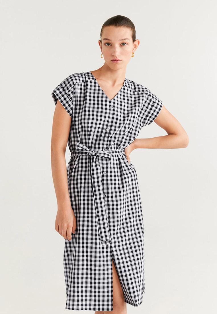 Платье Mango (Манго) 67030028