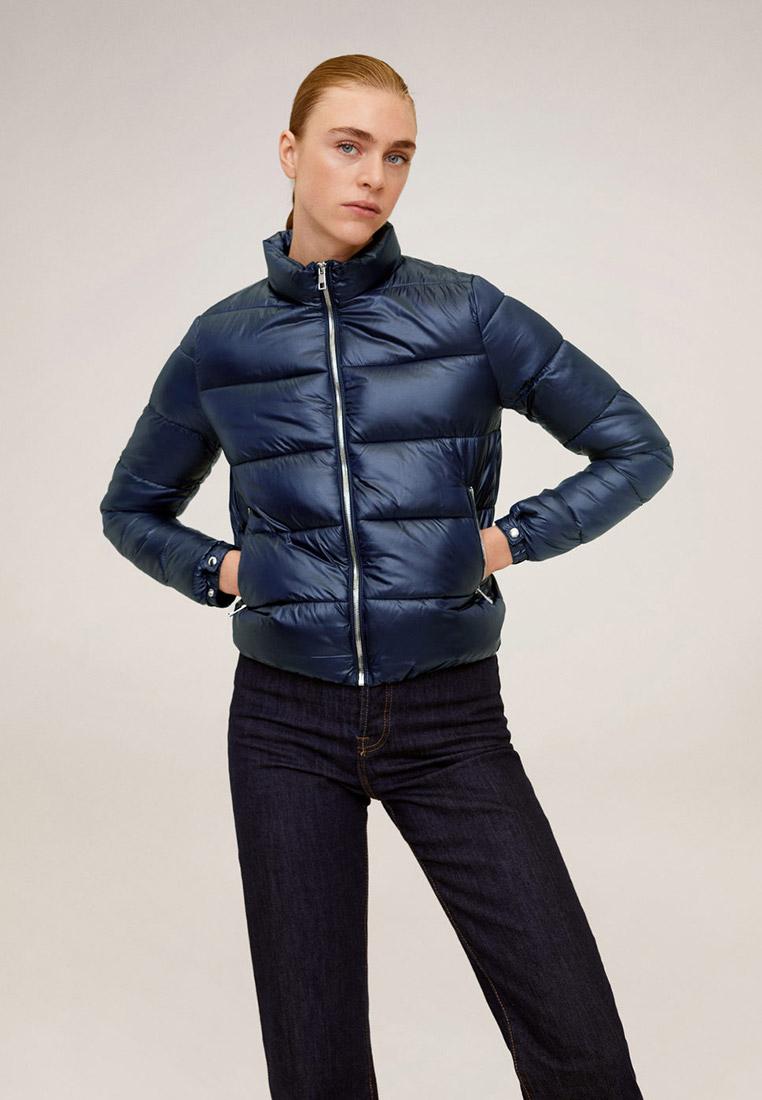 Утепленная куртка Mango (Манго) 67940552
