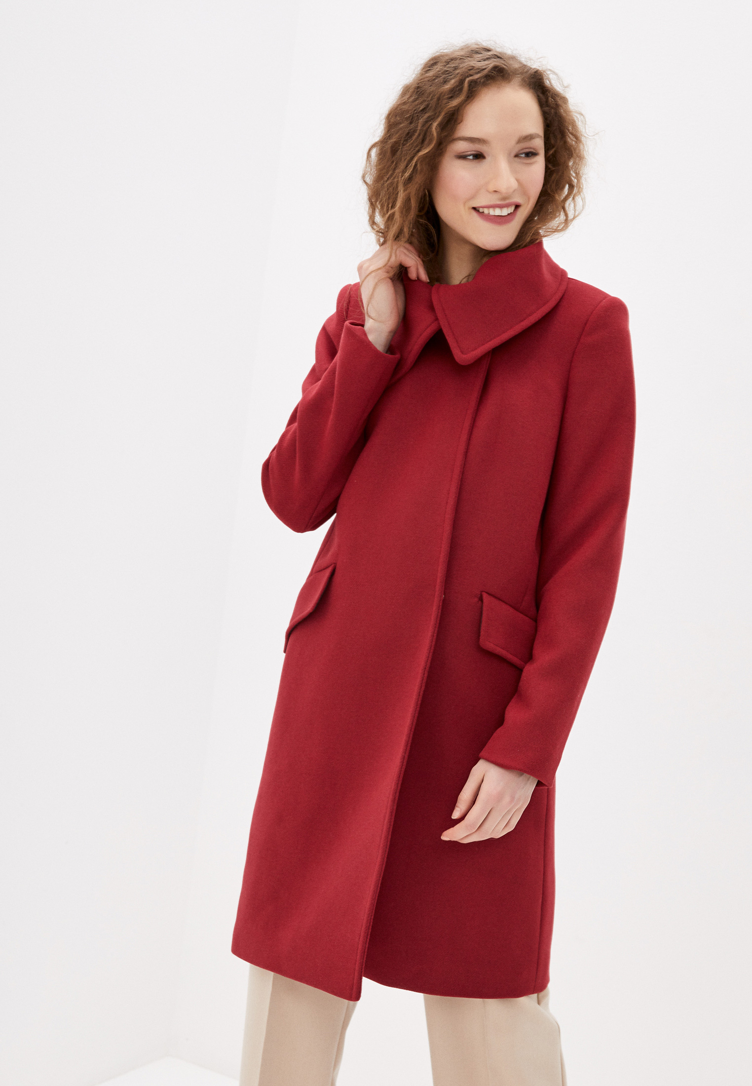 Женские пальто Mango (Манго) 67850524