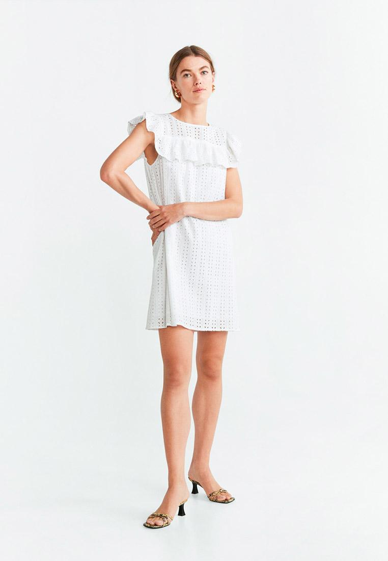 Платье Mango (Манго) 67010030