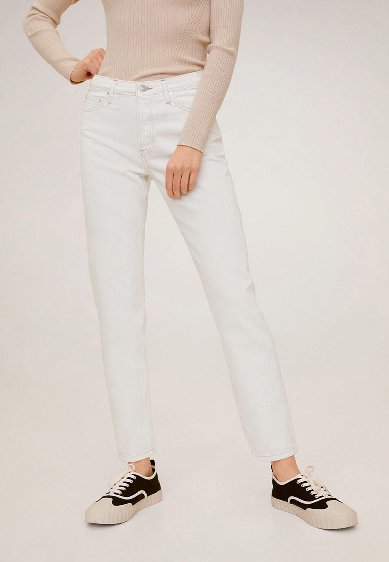 Прямые джинсы Mango (Манго) 67012516