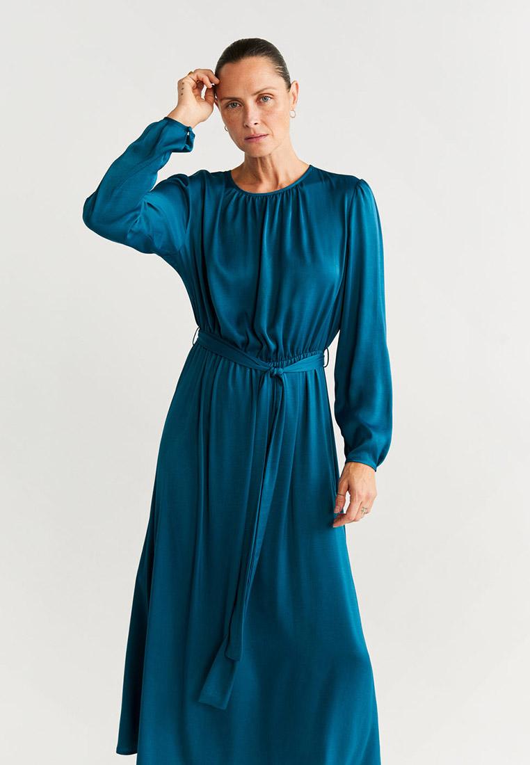 Платье Mango (Манго) 67080529