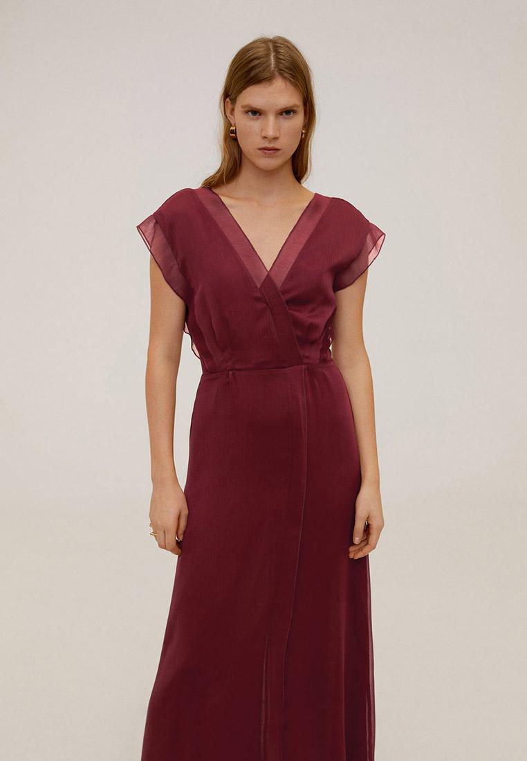 Платье Mango (Манго) 67090533
