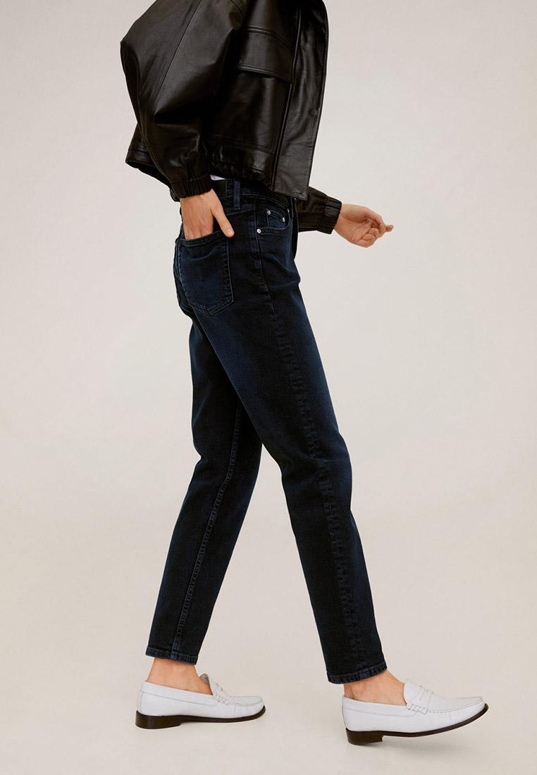 Зауженные джинсы Mango (Манго) 67072501