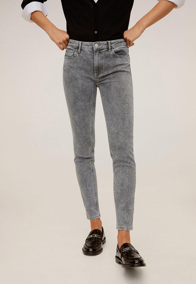 Зауженные джинсы Mango (Манго) 67000538