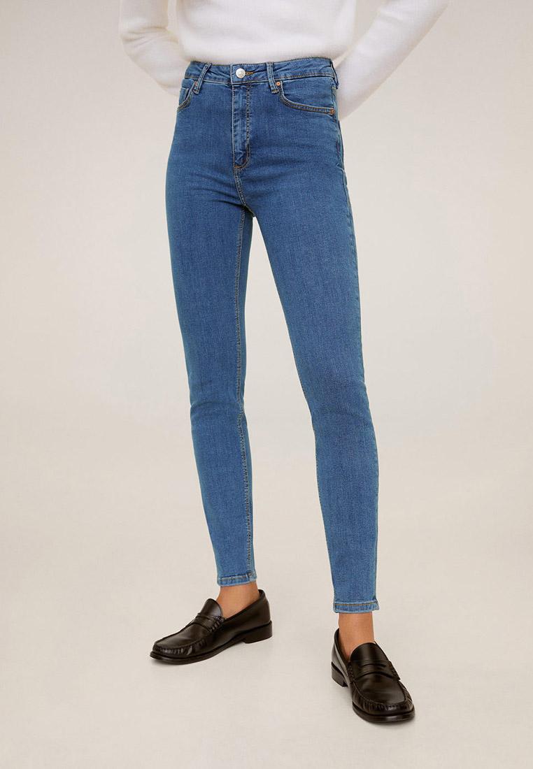 Зауженные джинсы Mango (Манго) 67002506