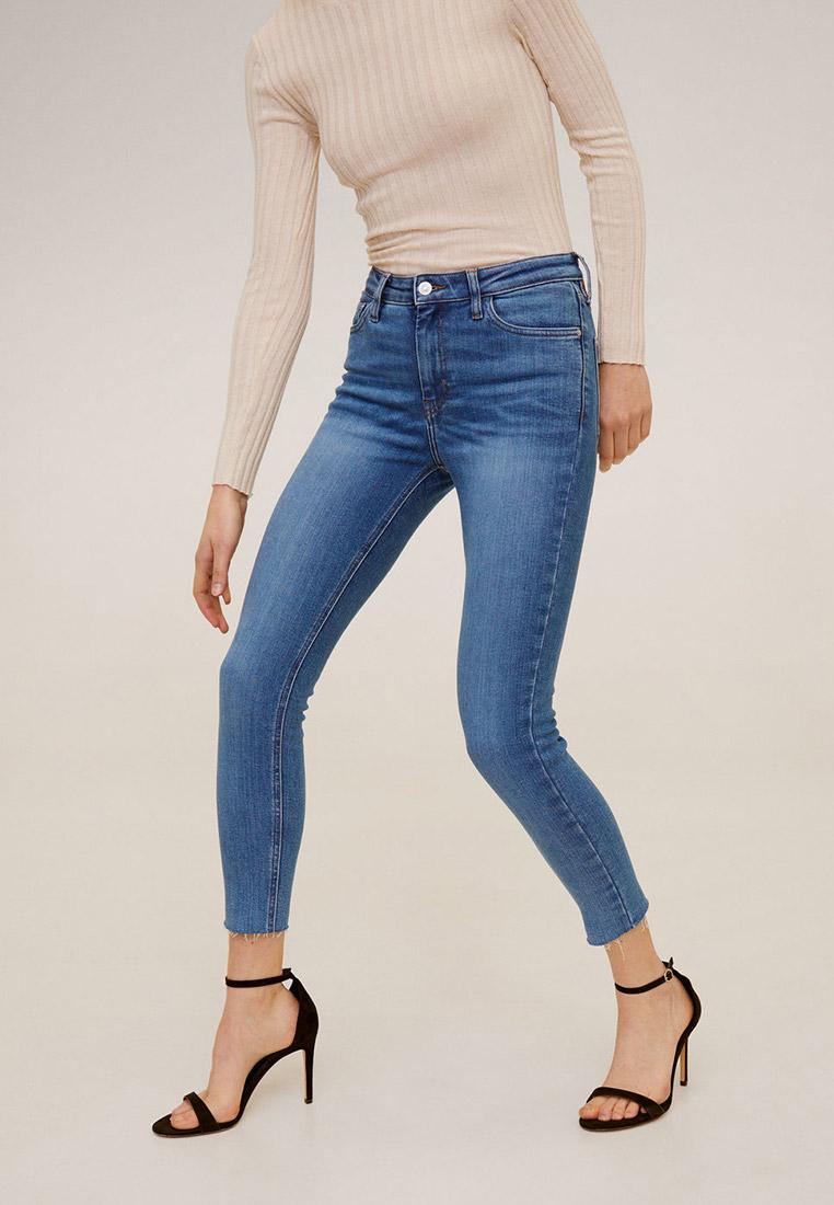 Зауженные джинсы Mango (Манго) 67002509