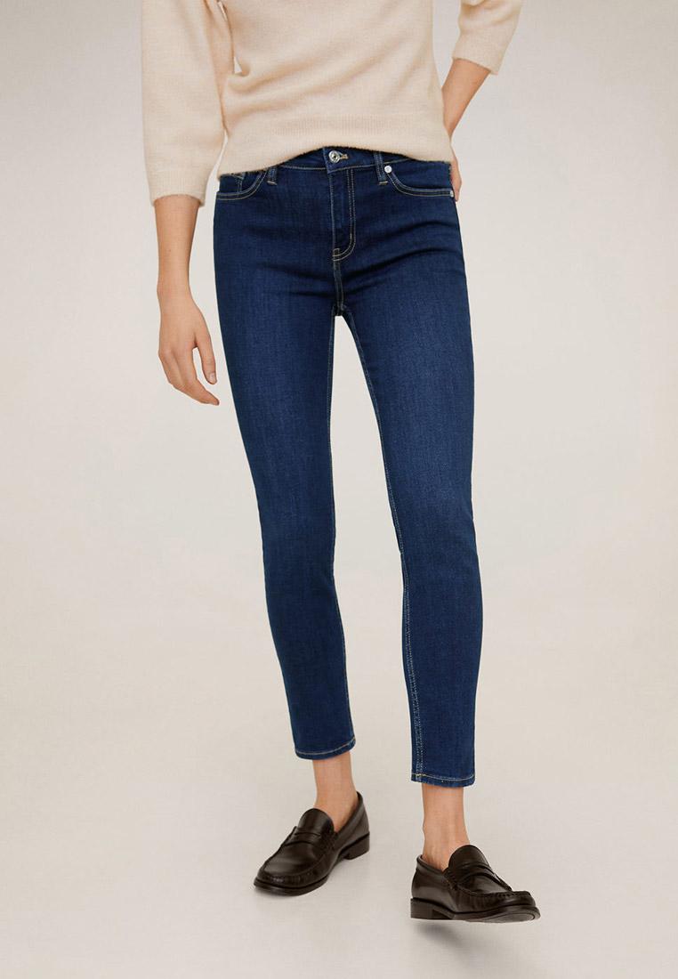 Зауженные джинсы Mango (Манго) 67020526