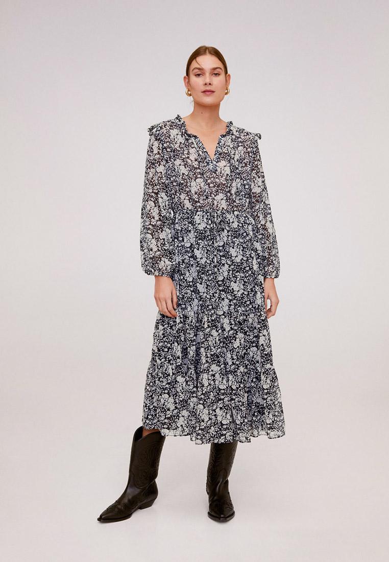 Платье Mango (Манго) 67074410