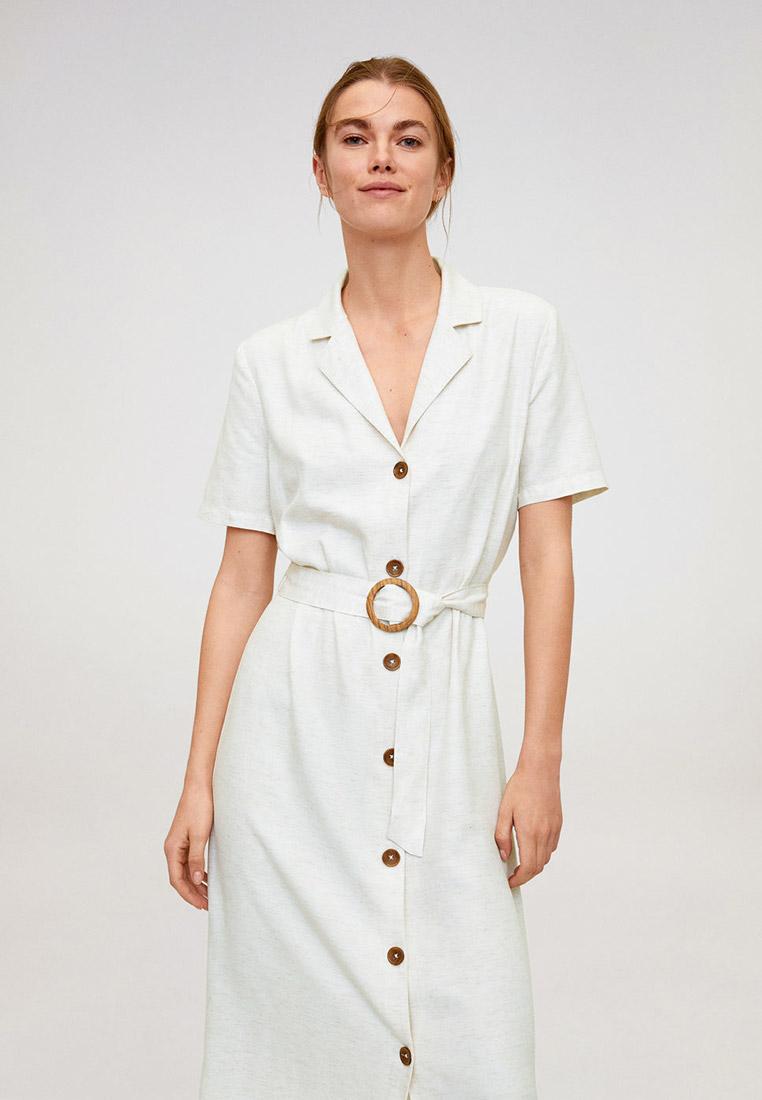 Платье Mango (Манго) 67072521