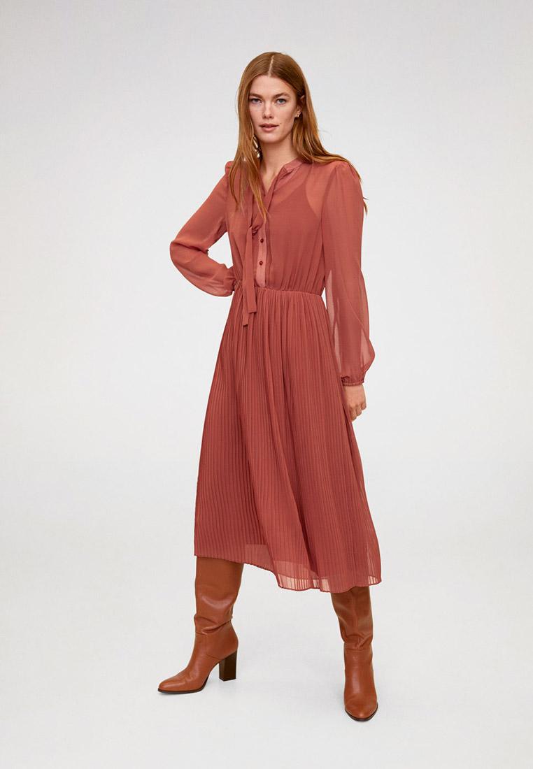 Платье Mango (Манго) 67072506