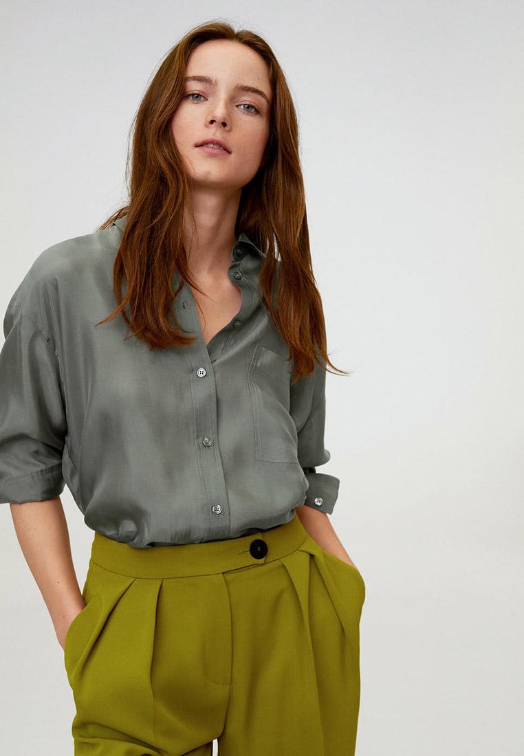 Блуза Mango (Манго) 67004413