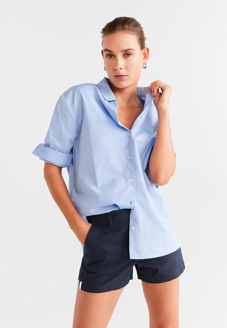 Женские повседневные шорты Mango (Манго) 67040029