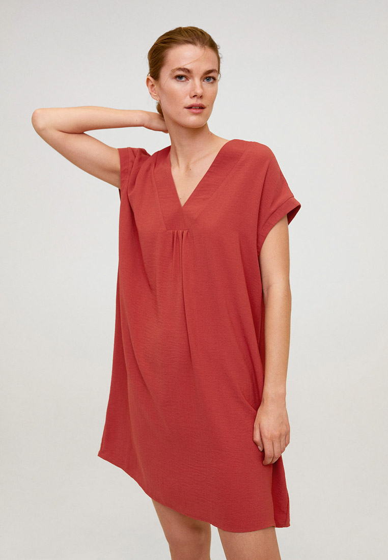 Платье Mango (Манго) 67074405