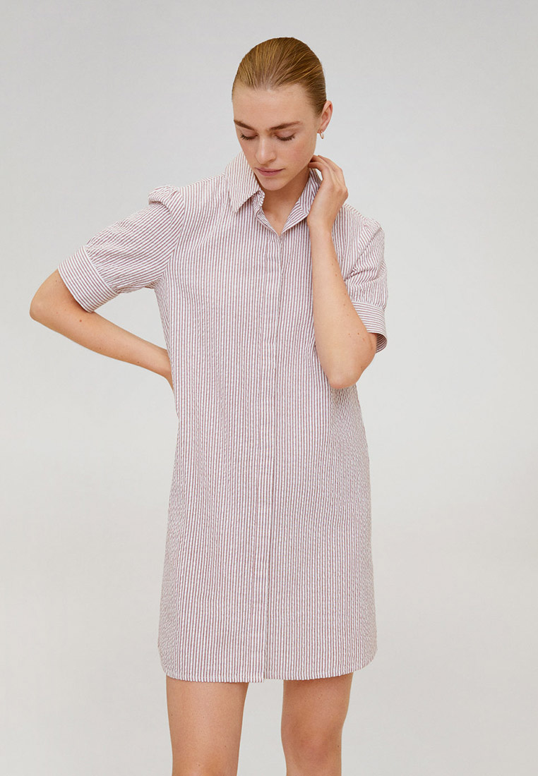 Платье Mango (Манго) 67061001