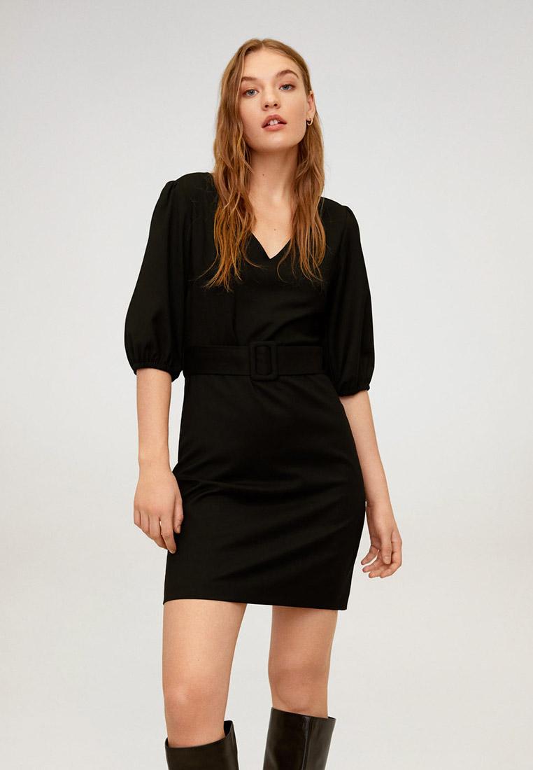 Платье Mango (Манго) 67023259