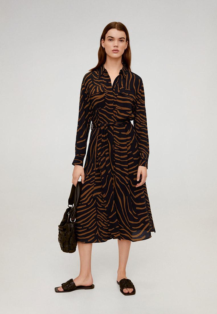 Платье Mango (Манго) 67004769