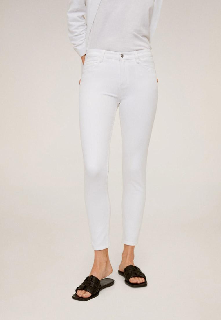 Зауженные джинсы Mango (Манго) 67005129