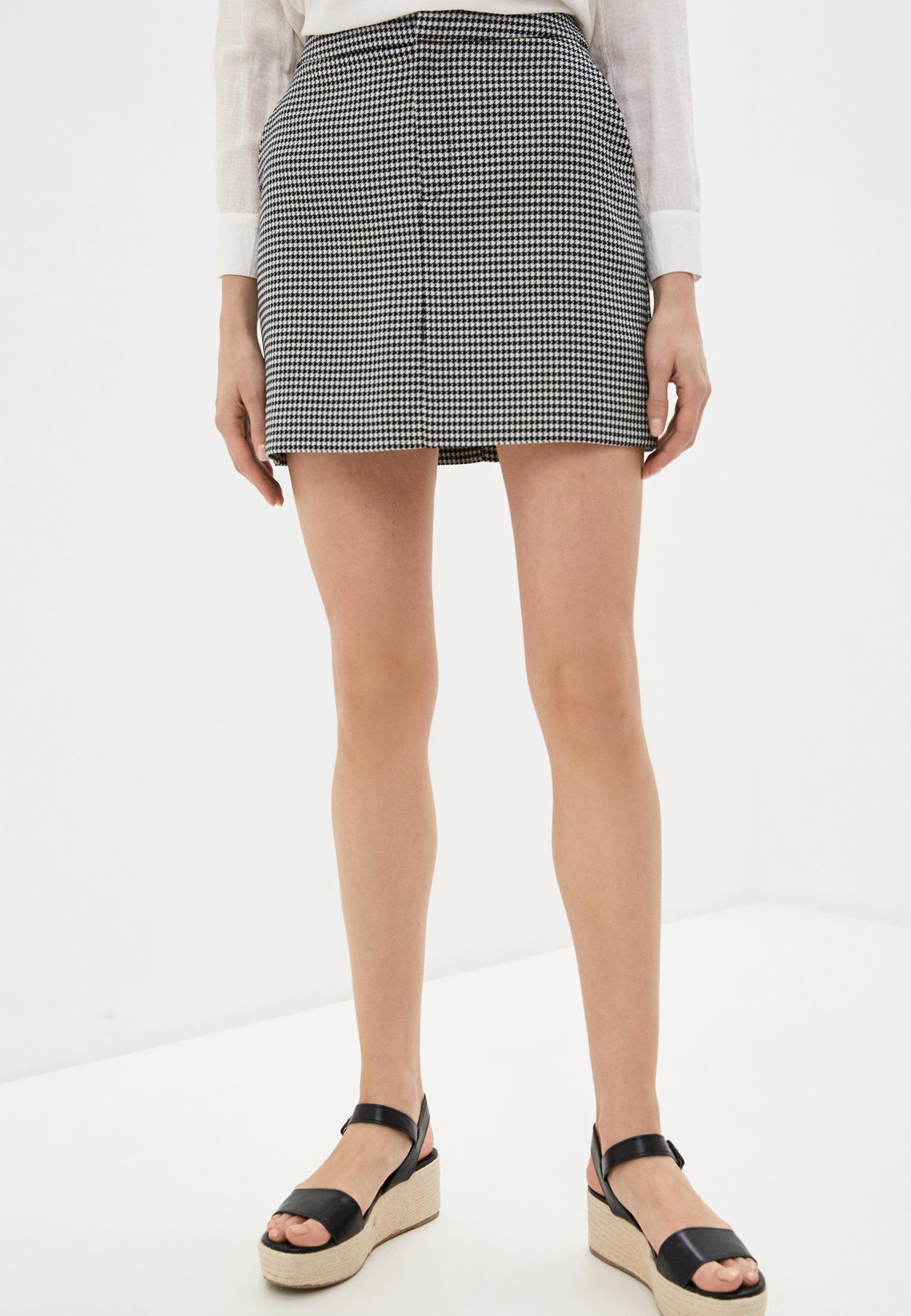 Широкая юбка Mango (Манго) 67984412