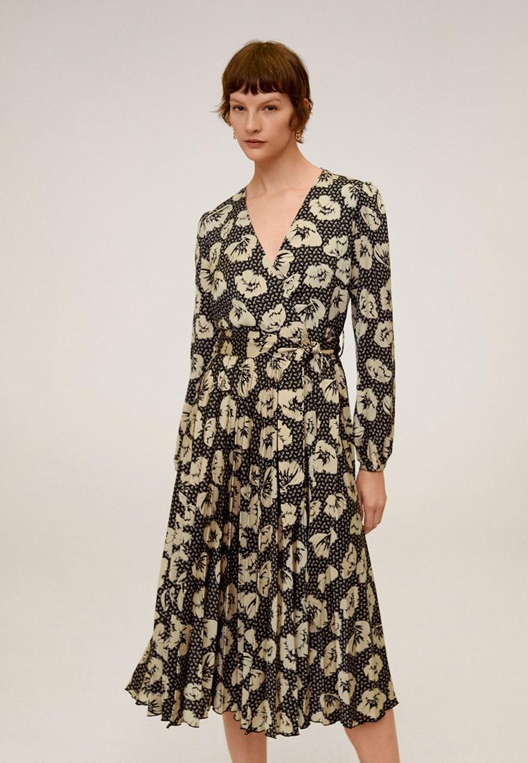 Платье Mango (Манго) 67084427