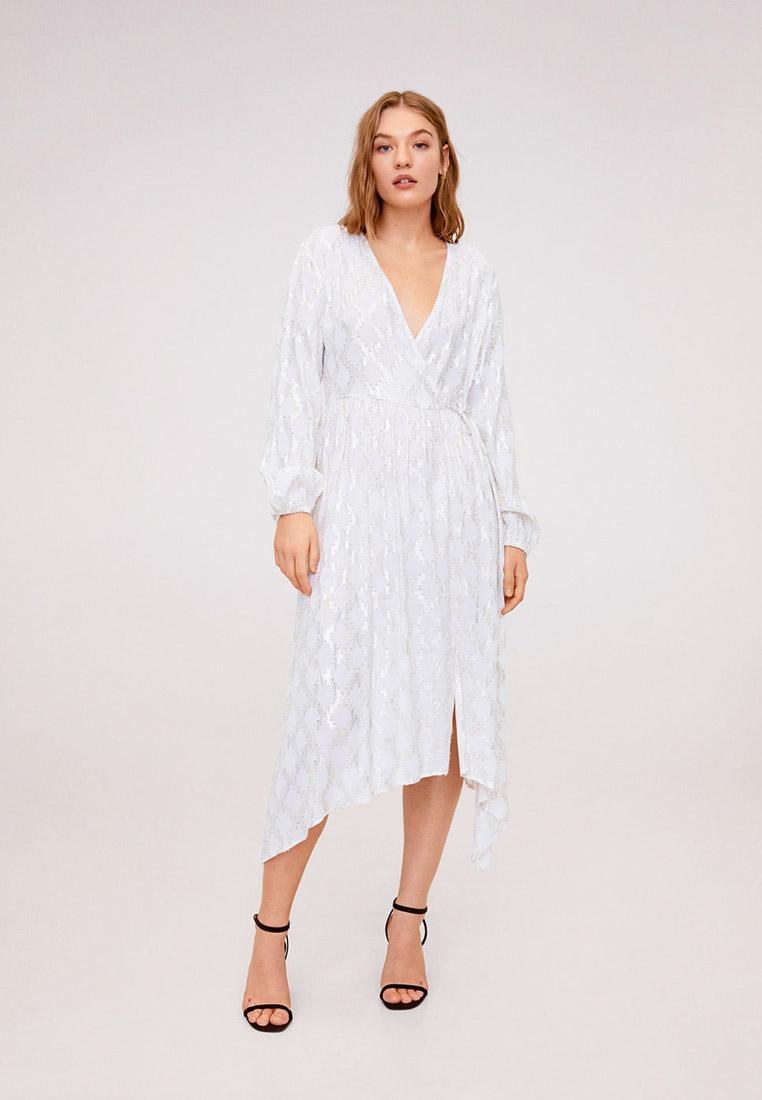 Вечернее / коктейльное платье Mango (Манго) 67064389