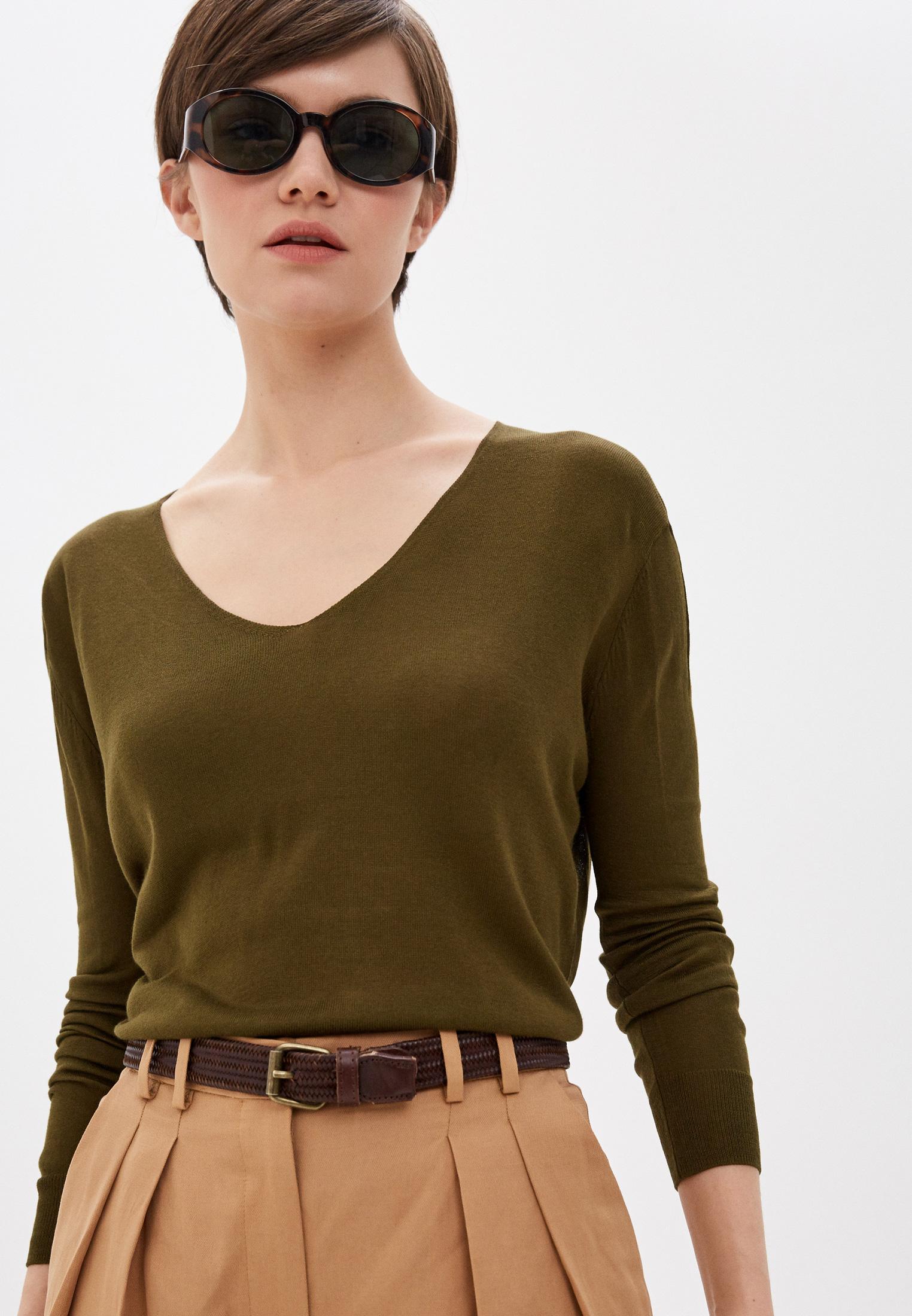 Пуловер Mango (Манго) 67064395