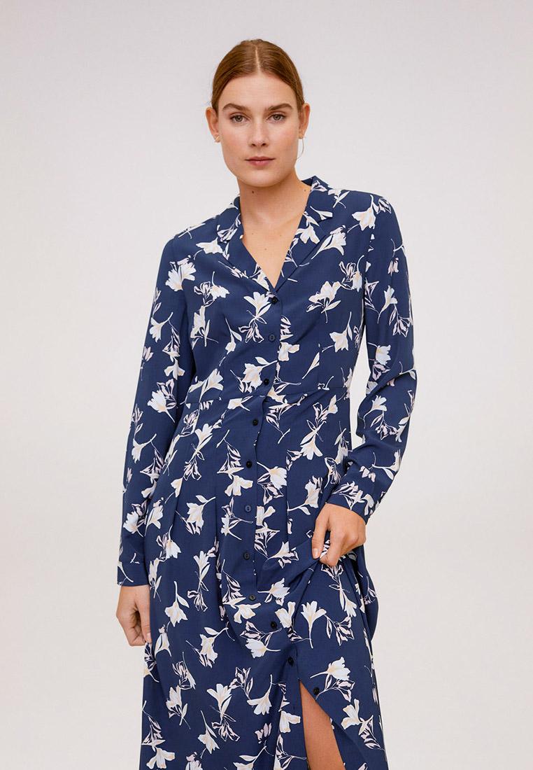 Платье Mango (Манго) 67082509