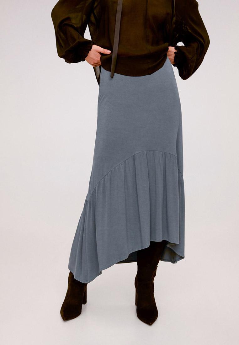 Широкая юбка Mango (Манго) 67095908