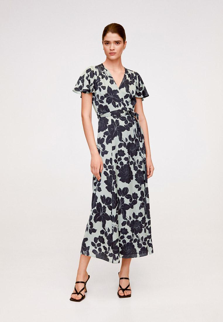 Платье Mango (Манго) 67045974