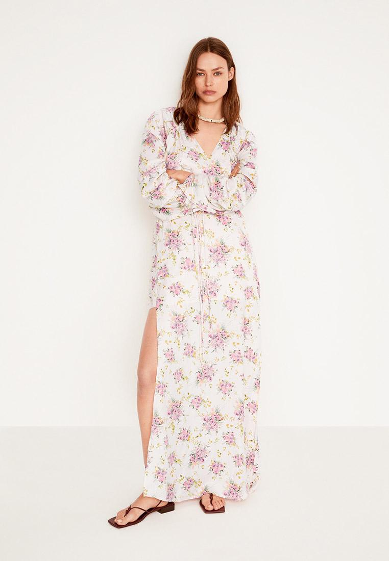 Платье Mango (Манго) 67035718