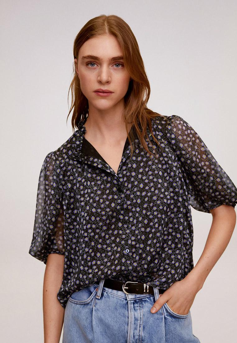 Блуза Mango (Манго) 67005924