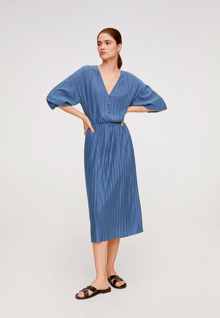 Платье Mango (Манго) 67055949