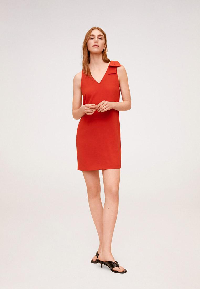Платье Mango (Манго) 67035918