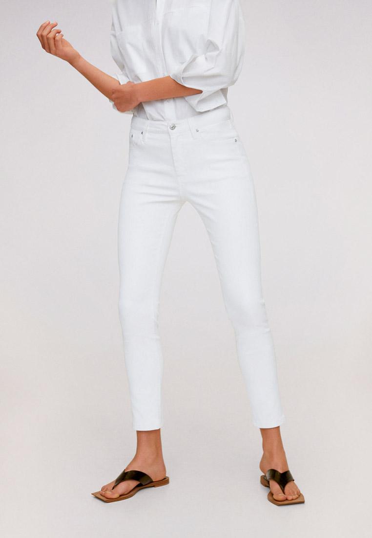 Зауженные джинсы Mango (Манго) 67026708