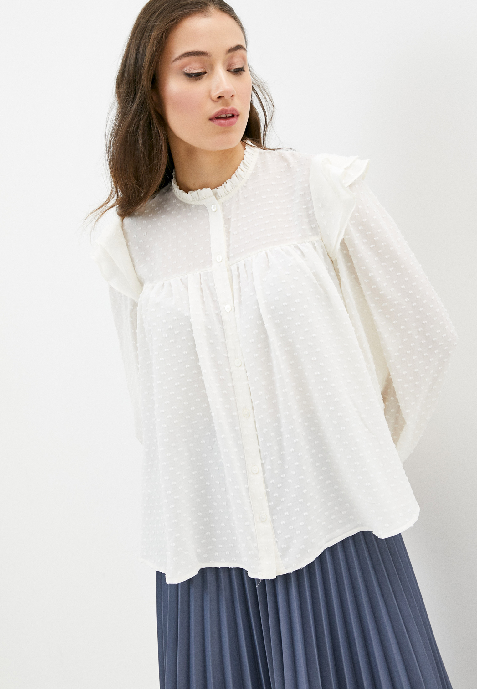 Блуза Mango (Манго) 67925972