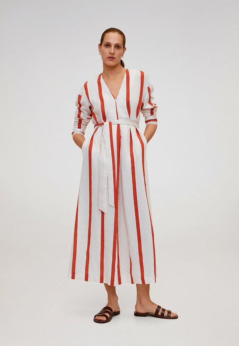Платье Mango (Манго) 67027901
